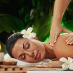 Massage Balinais à Angers