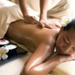 Massage Thaï à Angers