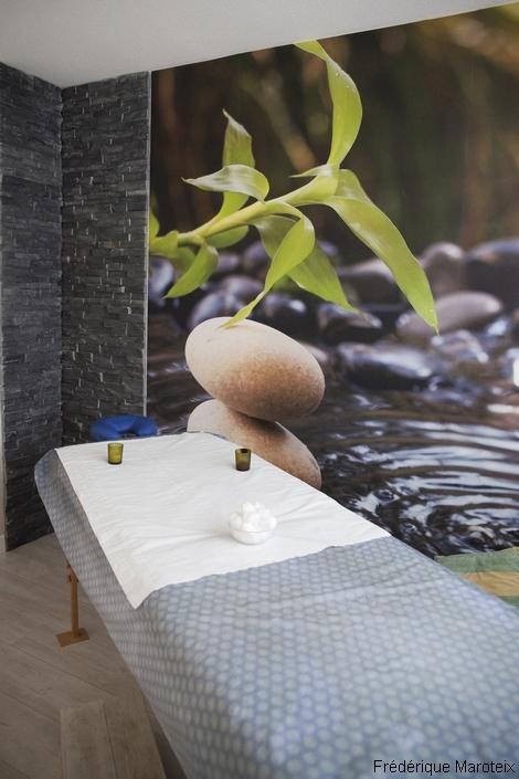 Votre salon de massage sur Angers